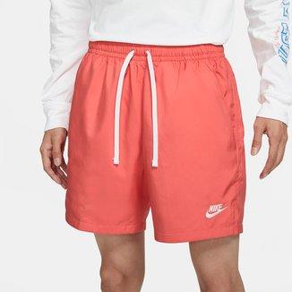 Bermuda Nike Sportwear Flow Masculina