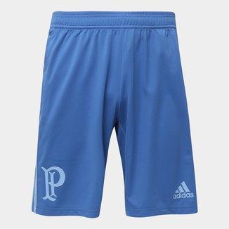 Bermuda Palmeiras Adidas Treino Masculina