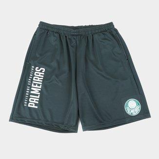 Bermuda Palmeiras Spencer Masculina