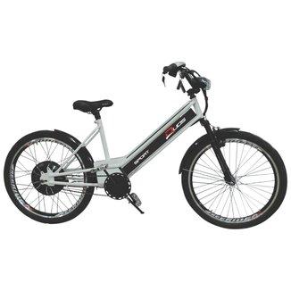 Bicicleta Elétrica 800W 48V 15Ah Sport
