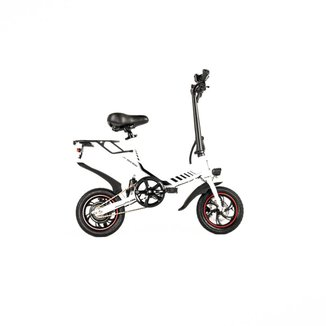 Bicicleta elétrica Mormaii mini