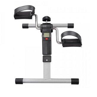 Bicicleta Ergométrica Mini Bike Dobrável Monitor Digital Yangfit