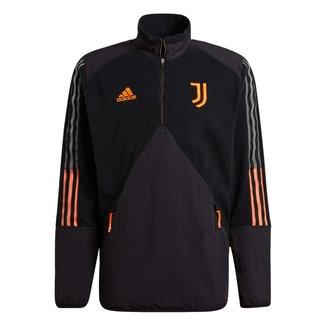 Blusa Juventus Viagem 21/22 Adidas Masculina