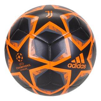 Bola de Futebol Campo Adidas Juventus Final Champions League Club