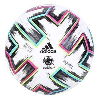 Bola de Futebol Campo Adidas PRO Euro 20 Official Match Ball Uniforia