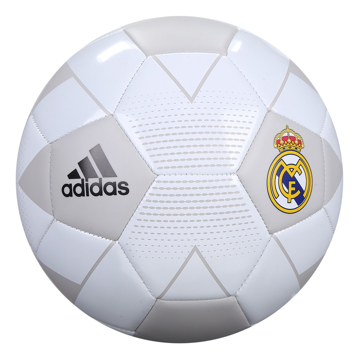 1a81f50a3a Bola de Futebol Campo Adidas Real Madrid | Allianz Parque Shop