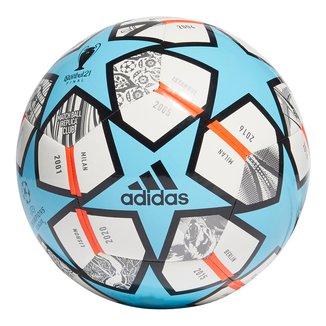 Bola de Futebol Campo Adidas UEFA Champions League Finale Stambul Club