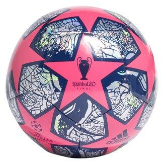 Bola de Futebol Campo Adidas UEFA Champions League Training Replica Final Istanbul 20