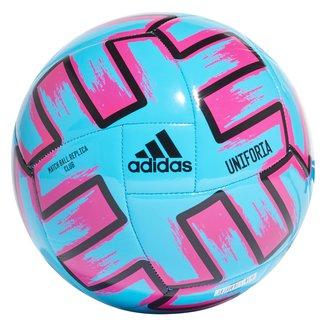 Bola de Futebol Campo Adidas Uniforia Euro 2020 Match Ball Replica Club