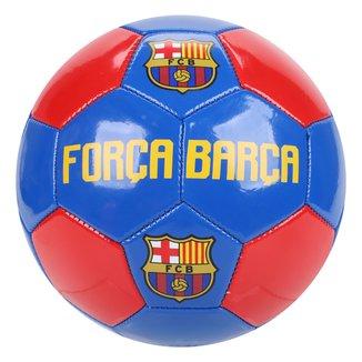 Bola de Futebol Campo Barcelona