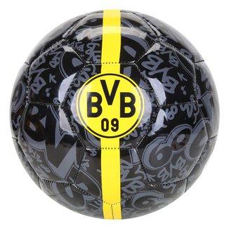 Bola de Futebol Campo Borussia Dortmund Puma Core Fan