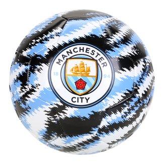 Bola de Futebol Campo Manchester City Puma Big Cat