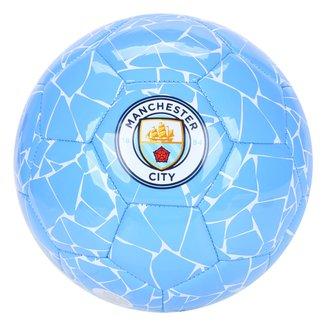 Bola de Futebol Campo Manchester City Puma Core Fan