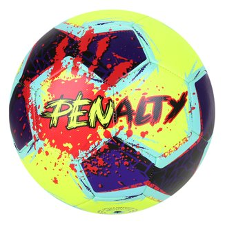 Bola de Futebol Campo Penalty Giz N4 XXI
