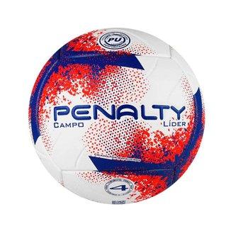Bola de Futebol Campo Penalty Lider N4 XXI