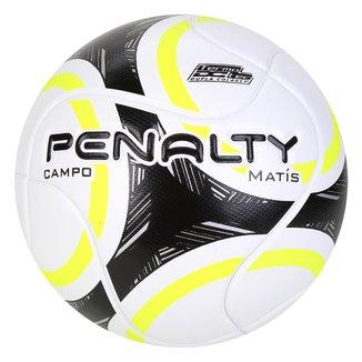 Bola de Futebol Campo Penalty Matis IX