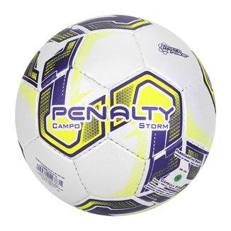 Bola de Futebol Campo Penalty Storm N3 Dt X