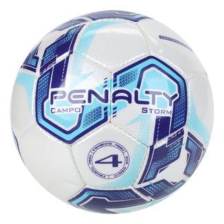 Bola de Futebol Campo Penalty Storm N4 XXI