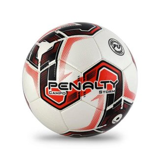 Bola de Futebol Campo Penalty Storm XXI