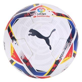 Bola de Futebol Campo Puma La Liga Quality Pro