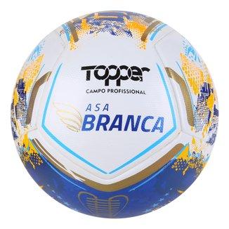 Bola de Futebol Campo Topper Asa Branca Velocity Pro