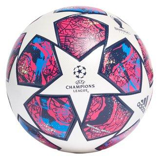 Bola de Futebol Society Adidas UEFA Champions League Match Ball Replica Final Istanbul 20
