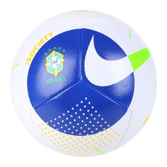 Bola de Futebol Society Nike CBF Pride