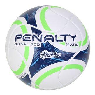 Bola de Futsal Penalty 500 Matis IX