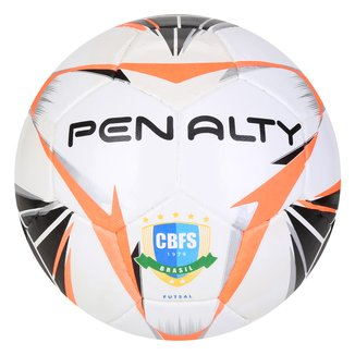 Bola de Futsal Penalty Max 500 CBFS Dt X