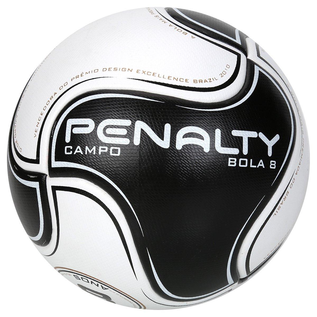 ea8e2cf030155 Bola Futebol Campo Penalty 8 S11 R2 6 - Compre Agora