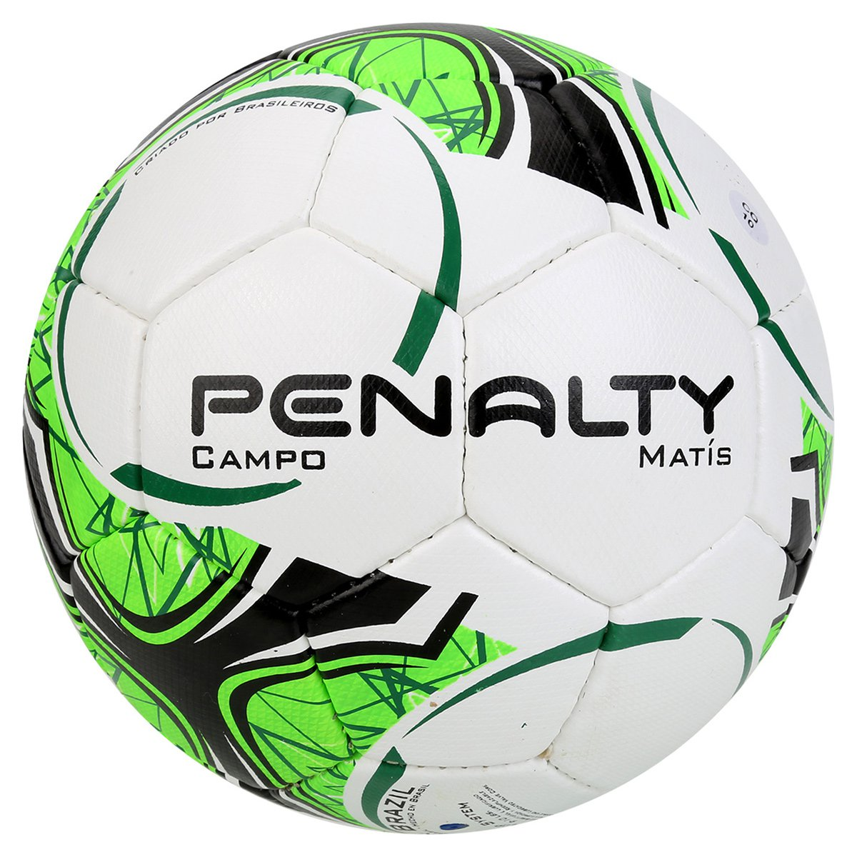 bd2257c47bb47 Bola Futebol Campo Penalty Matis Com Costura à Mão 7 - Compre Agora ...