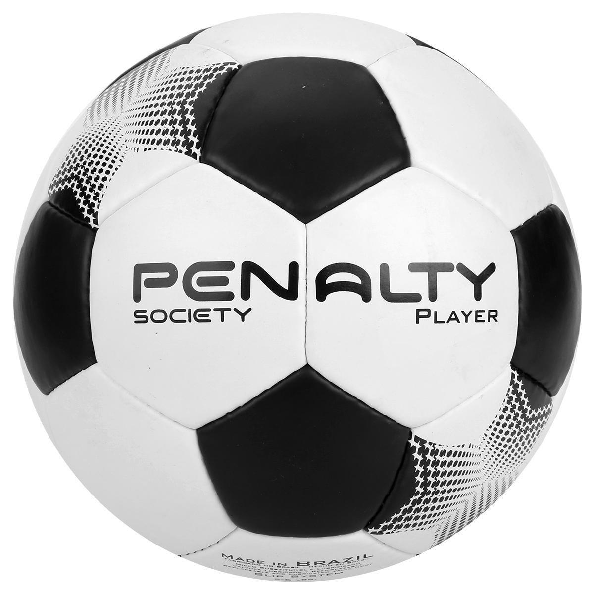 b4a25a926 Bola Futebol Society Penalty Player 7 - Compre Agora