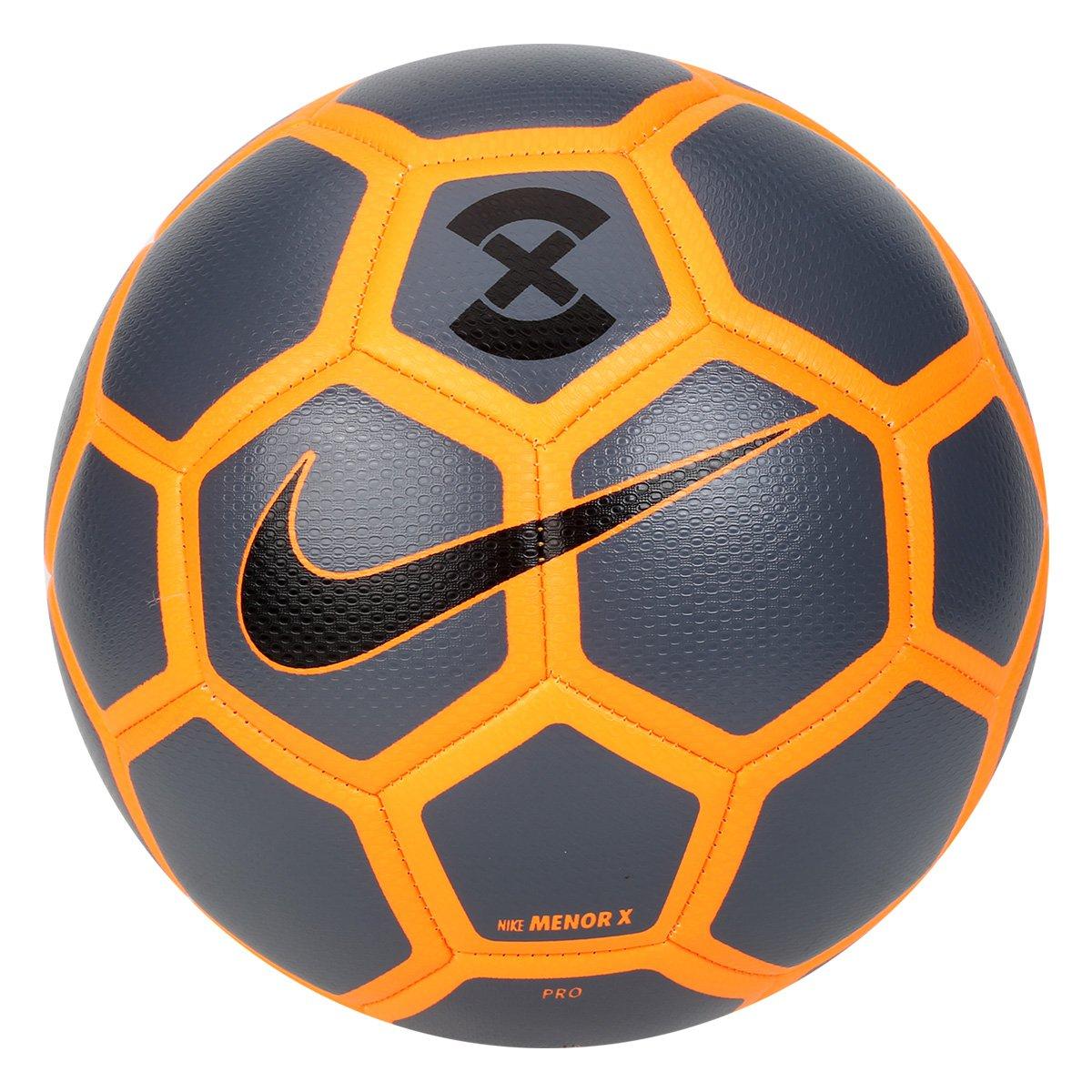 64402f19f Bola Futsal Nike FootballX Menor - Compre Agora