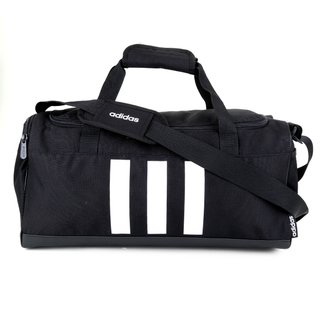 Bolsa Adidas 3S Duffel Pequena
