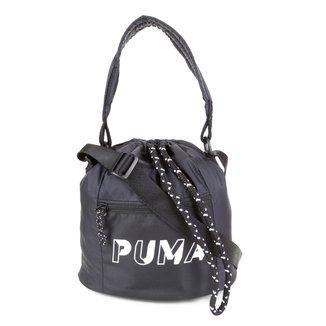 Bolsa Bucket Puma Core Base Feminina