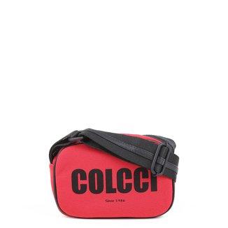 Bolsa Colcci Mini Bag Transversal Feminina