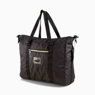 Bolsa Puma Core Seasonal Duffle Bag Feminina