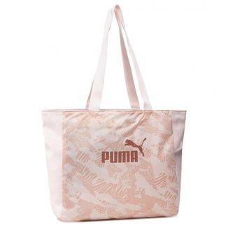 Bolsa Puma Core Up Large Shopper Feminina