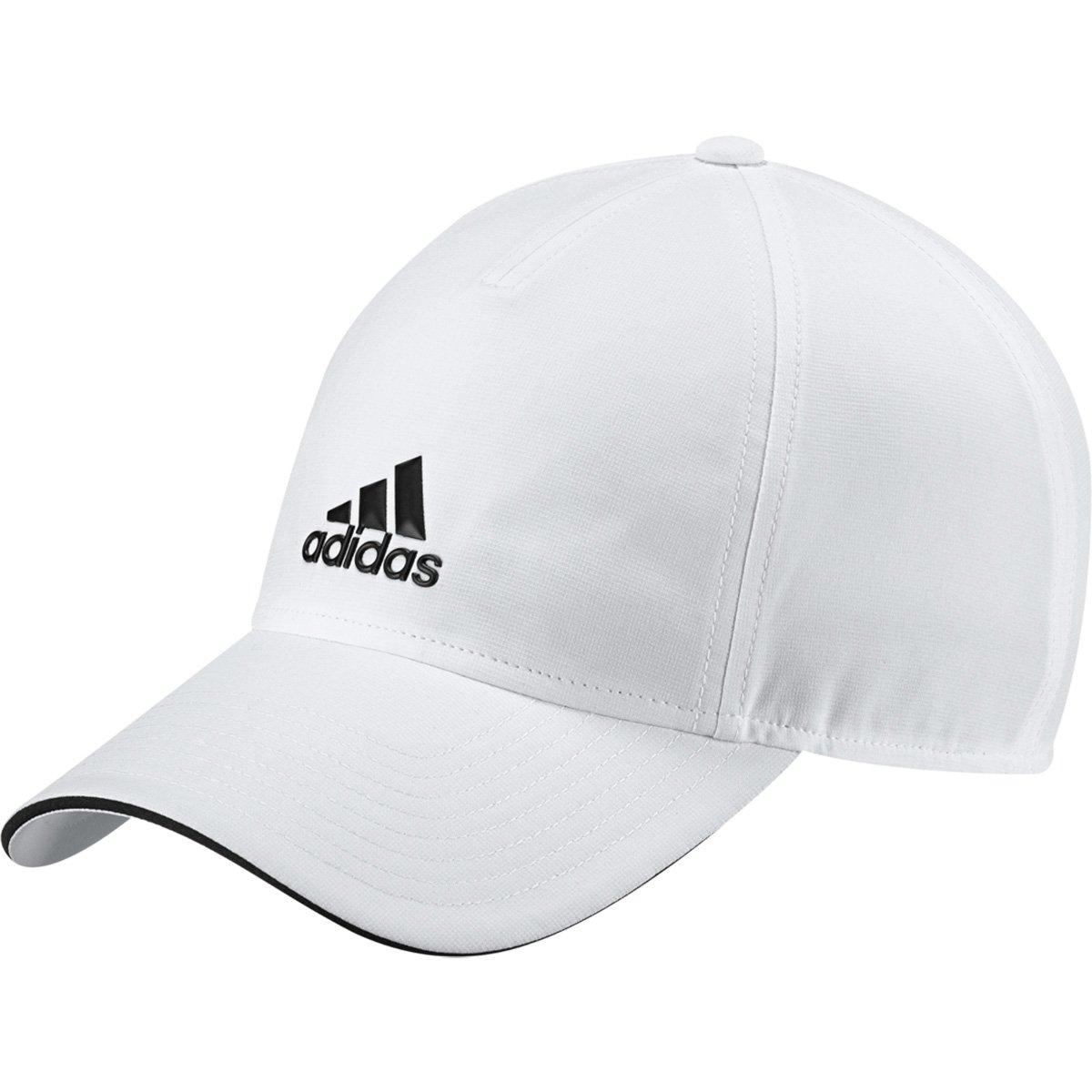 Boné Adidas Aba Curva 5P Climalite - Compre Agora  f503833b05a