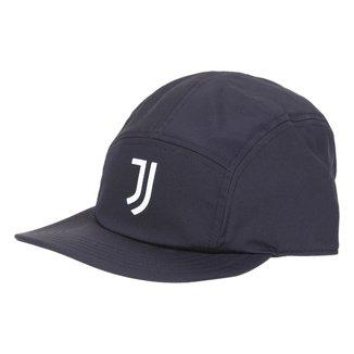 Boné Adidas Juventus Aba Reta Strapback 5 Panel