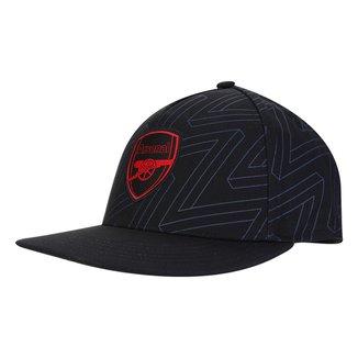 Boné Arsenal S16 Adidas Aba Curva