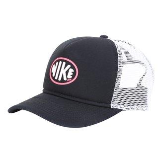 Boné Nike SB Aba Curva Snapback Trucker