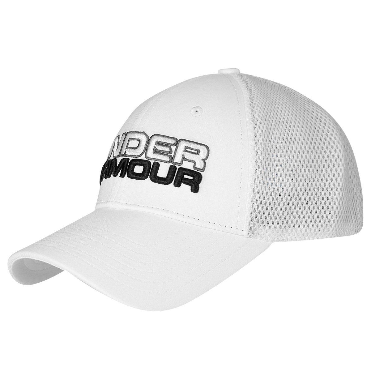 Boné Under Armour Aba Curva Sports Style - Compre Agora  905e695616e