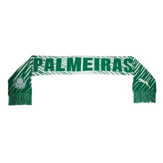 Cachecol Palmeiras Puma Fan