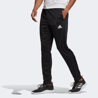 Calça Adidas D2M Logo Sport Masculina