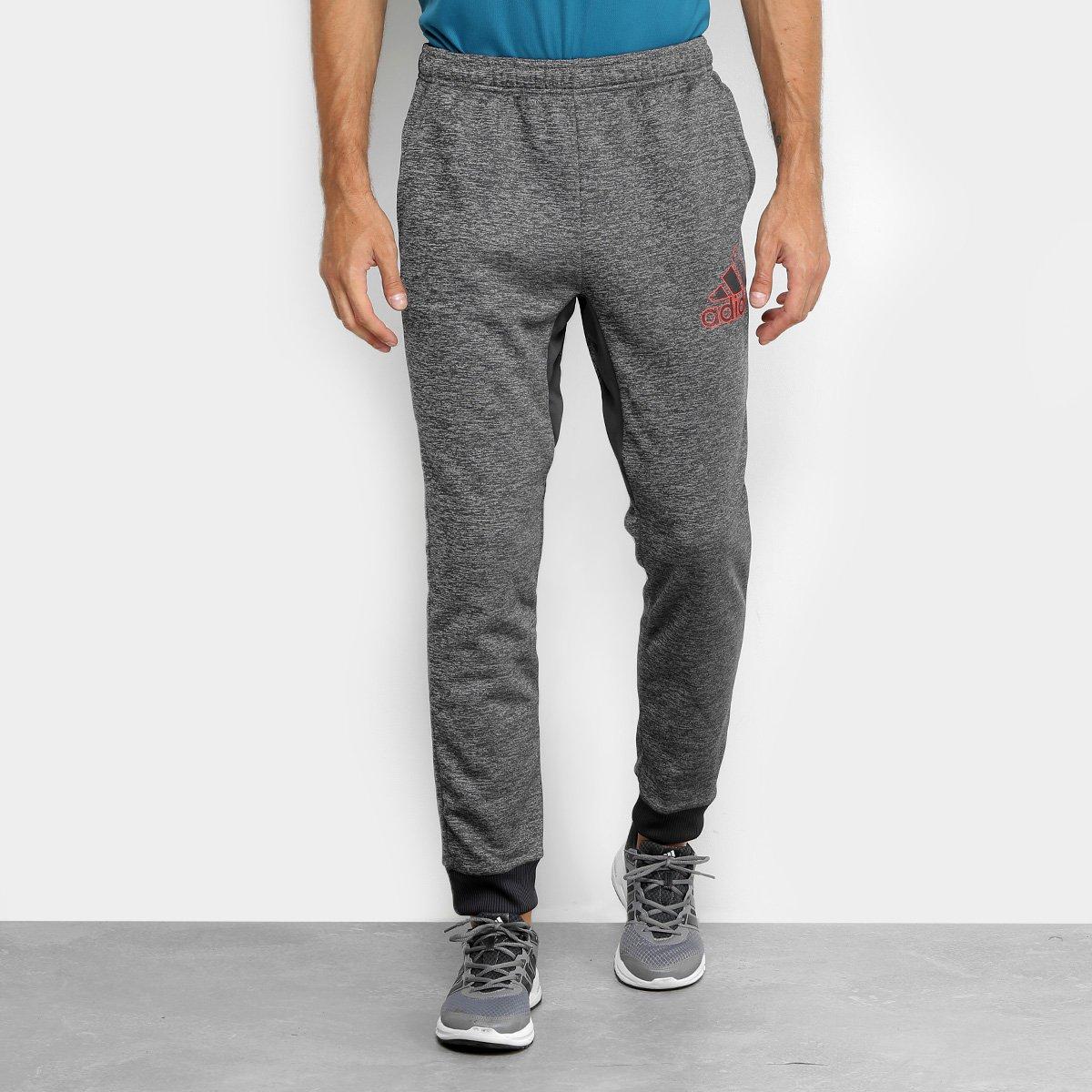 94cfbe0ab Calça Adidas Generalista Masculina - Preto | Allianz Parque Shop