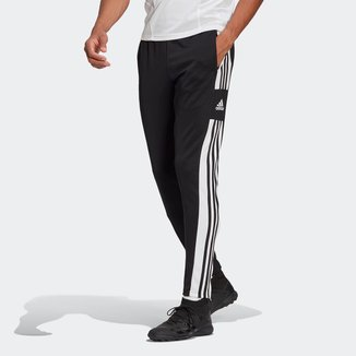 Calça Adidas Treino Squadra 21 Masculina