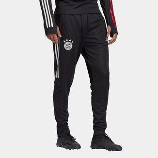 Calça Bayern de Munique Treino 20/21 Adidas Masculina