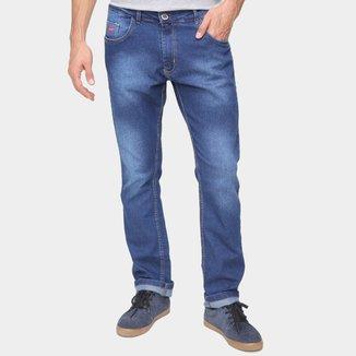 Calça Jeans Hang Loose Soft Masculina