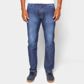 Calça Jeans HD Reg Conf Masculina
